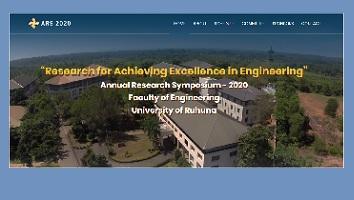 Faculty of Engineering - University of Ruhuna